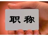 工程师职称评审专业技术职称分类表明细参考(湖北武汉市)